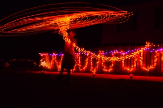 Halloween 2016 Light painting 20161001_1388 Dawson P